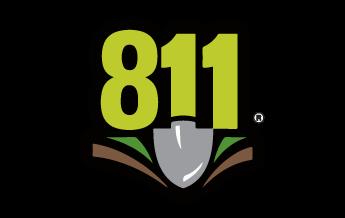 Call 8-1-1 logo
