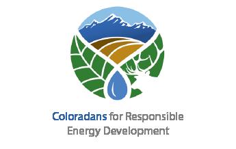 Coloradans for Responsible Energy Development logo