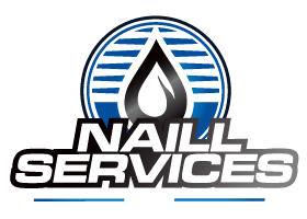 Naill Services logo, providing oilfield services in Colorado and Wyoming