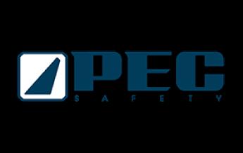 PEC Safety logo