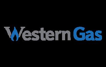 Western Gas logo